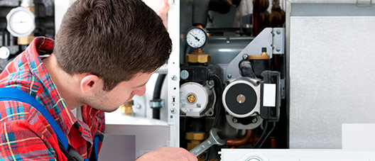 cv-ketel reparatie Schoten